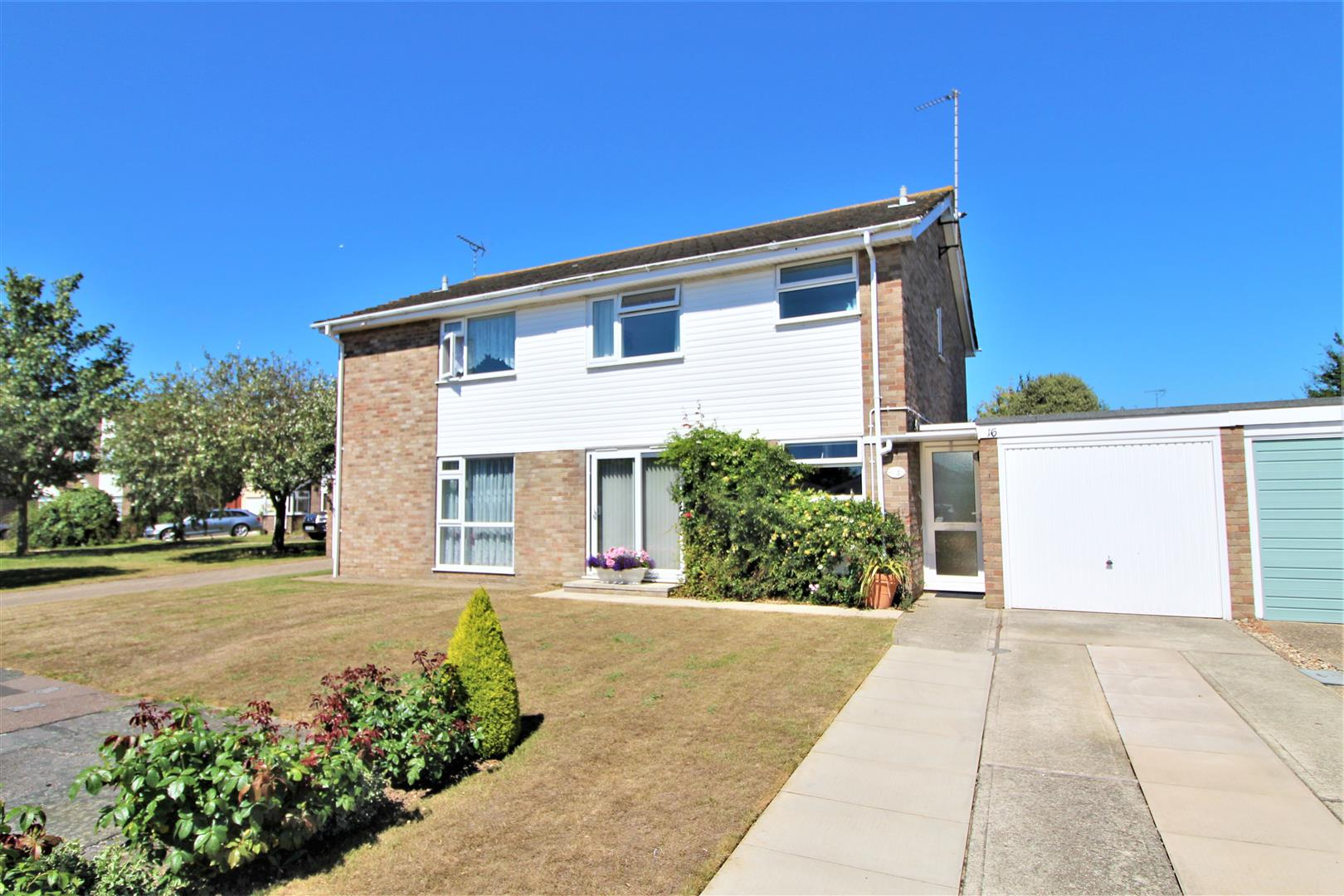 Lushington Avenue, Kirby Cross, Essex, CO13 0RF